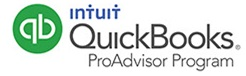 intuit Pro advisor program